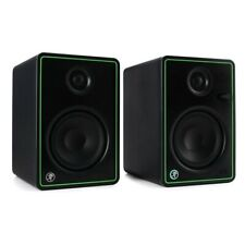 Mackie Cr5-xbt 5 Inch Multimedia Monitors With Bluetooth