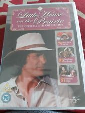 Little House On The Prairie Part 27 DVD