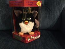 Vintage Graduation Furby 1999 Special Edition Graduation 70-886 Kb Toy Nib