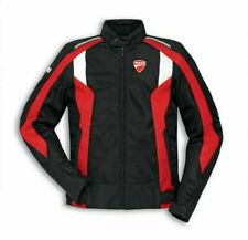 Ducati Speed 3 Textile Jacket X-Large