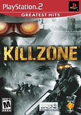 PlayStation2 : Killzone VideoGames