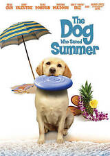 The Dog Who Saved Summer (DVD, 2015)