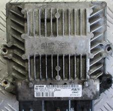 ECU 6U71-12A650-HA 5WS40305A-T FORD