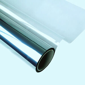 50cmX200cm IR90% Solar Car Sticker Window Film Light Nano Ceramic Tint Film Skin