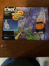 Knex Infinite Journey Roller Coaster