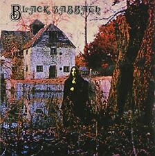 Black Sabbath - Black Sabbath (2009 Remastered Version) [CD]