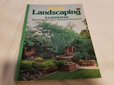 Landscaping Illustrated  DIY Sunset Home Improvement