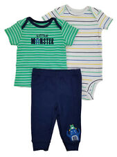 0b384ea9c Carter s Monsters Outfits   Sets (Newborn - 5T) for Boys