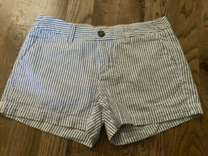 Womens Merona Shorts Size 2