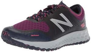 Woman New Balance Kaymin Trail V1 Trail WTKYMRT1 Claret/Pigment/Pink Zing New