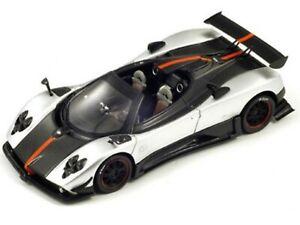 Spark 1/43 Pagani Zonda Cinque Roadster 2009 S2006 *RARE NIB* LAST 3 ONLINE