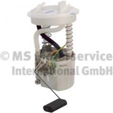 Sensor, Kraftstoffvorrat für Kraftstoffförderanlage PIERBURG 7.02550.59.0