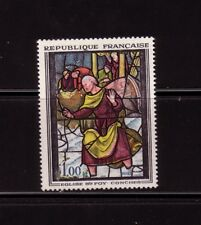 France 1963 St Peter and the Fishes Mint Never Hung SG1606