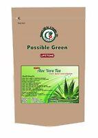 Aloe Vera Tea,Cleanse,Immune System Booster,Detox,20 Teabags,40 Grams