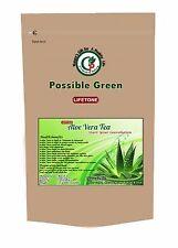 ORGANIC Ceylon Tea con Aloe Vera-Il potere curativo, immunità BOOSTER, 40 Sacchetti