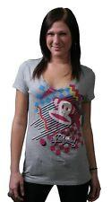Paul Frank Retro Neon Julius T-Shirt Size: XS