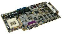 IWILL 10102-02 VER1.1 PGA370 + Cf GB-1200 + 128MB Sdram