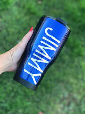 RTIC 30 oz Customized w/Name Powder Coated Personalized Tumbler- FREE SHIPPPING