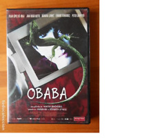 DVD OBABA - MONTXO ARMENDARIZ - PILAR LOPEZ DE AYALA - JUAN DIEGO BOTTO (J4)