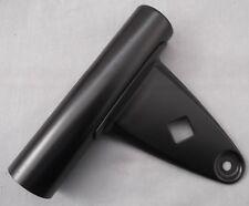 Genuine Suzuki RH Right Fork Shroud Headlamp Bracket Black 51530-48080