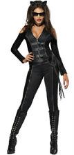 Fatal Feline Sexy Black Cat Adult Costume Size XS 4-6