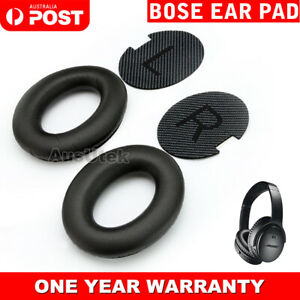 Replacement Ear Pads Cushions for Bose QuietComfort 35 QC35 II QC25 QC15 AE2
