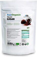 HSL Pure Organic Coconut Palm Sugar 1kg
