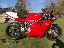 Ducati 996s (998,916,748)