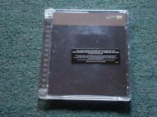"""METALLICA--THE BLACK ALBUM(DVD-AUDIO)  96/24 BIT-""""OOP""""--FACTORY SEALED & RARE"""