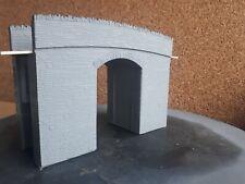 More details for oo9 pre assembled church lane bridge lynton and barnstaple railway