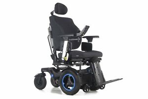 Sunrise Medical Quickie Q700 F Sedeo Pro Powerchair - Front Wheel Drive