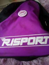 New listing Portable Roller Skating Bag Shoulder Strap Ice Skates Storage Carry Bag