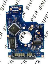 PCB - Hitachi 320GB HTS543232A7A384 SATA 0J13153 Laptop DA3805 HardDrive DA3424D