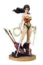 DC Comics Bishoujo Wonder Woman 1/7 PVC Figure Statue by Kotobukiya (New-Sealed)