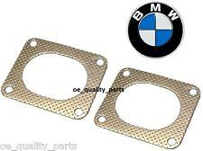OE Exhaust Diesel Particulate Filter DPF 2x Gasket Seal BMW 5 E60 E61 X3 X5 3.0d