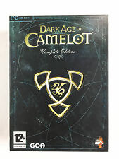 Coffret DARK AGE OF CAMELOT - COMPLETE EDITION / Jeu + 7 Extensions