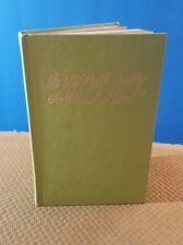 Is the Bible Really the Word of God?1969 VTG Hardcover Jehovah's Witnesses