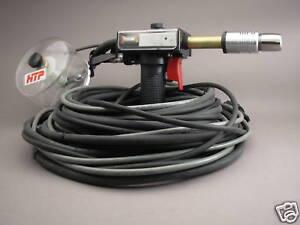 25' HTP replacement Spool Gun f Miller Spoolmatic® 30A Millermatic® 250x 251 252