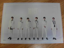 BEAST - MIDNIGHT SUN (LIMITED EDITION TYPE A) [ORIGINAL POSTER] *NEW* K-POP B2ST