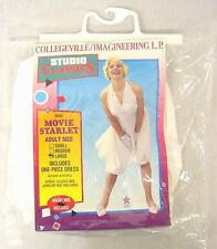 Marilyn Monroe Style Halloween Costume Small