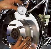 DISCHI FRENO ANTERIORI PEUGEOT 304 Brake Discs