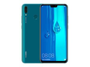 Huawei Y9 (2019)  6.5 inches Full screen Dual SIM Octa-core Unlocked smartphone