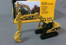 Norscot Cat 315C L Hydraulic Excavator 1:87 scale deicast model toy 55400