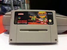 DAFFY DUCK THE MARVIN MISSIONS - Snes Super Nintendo - Usato Garantito JoyGames