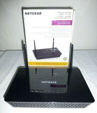 NETGEAR AC1200 Dual Band Wireless Access Point, WiFi Router WAC104-100NAS