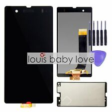 For Sony Xperia Z LT36H LT36i C6602 C6603 LCD Touch Screen Digitizer Display UK