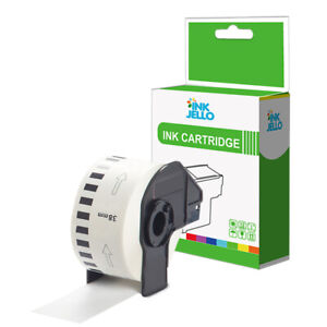 Compatible Label Roll For Brother For Brother DK22225 QL1100 QL1110NWB QL500