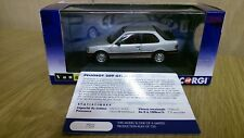 Corgi VA11605B Peugeot 309GTi Mk1 Argent LHD Ltd Ed. No. 750 of 750