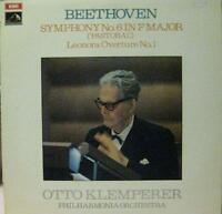 Beethoven(Vinyl LP)Pastoral-EMI-ASD 2565-UK-Ex/NM
