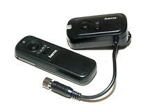 Hama 5202 DCCS Base Funkauslöser Basis / Sender und Empfänger (sehr gut)